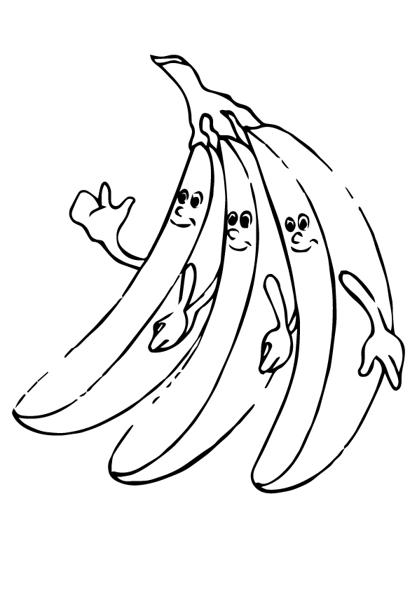 banana-friends