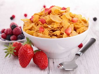 Top 10 Breakfast Cereals You Can Consume During Pregnancy