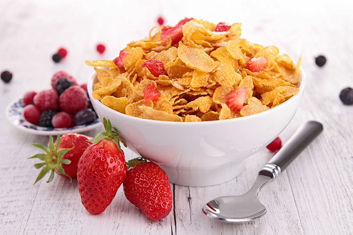 10 best breakfast cereals for pregnant women best cereal for pregnancy forumfinder Choice Image