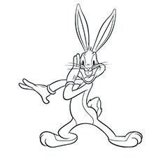 bug bunny