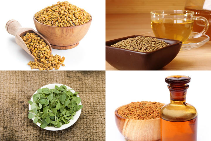 can fenugreek seeds