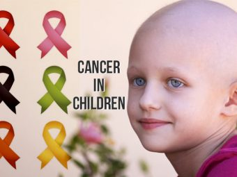 Common Childhood Cancers - Types, Signs And Treatment