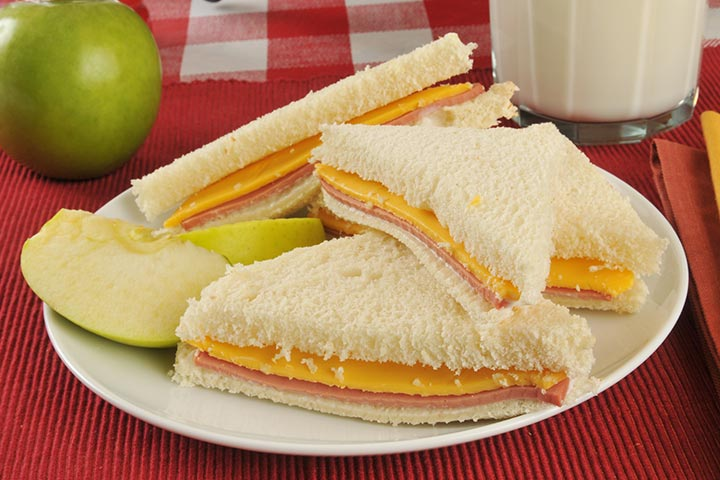 recipe: sandwich recipes for kids [9]
