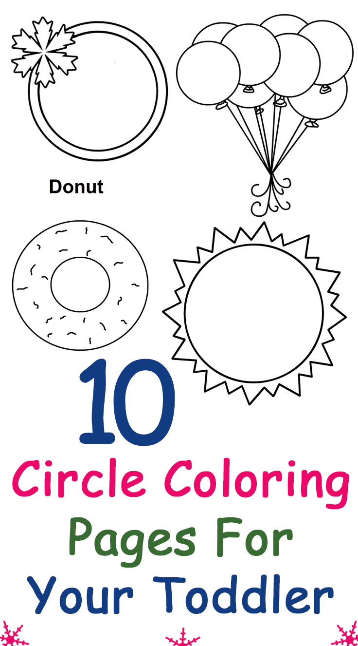 Clip Art Circles Coloring Pages top 25 free printable circle coloring pages online