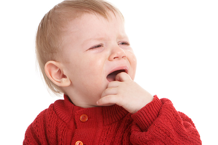 croup in babies