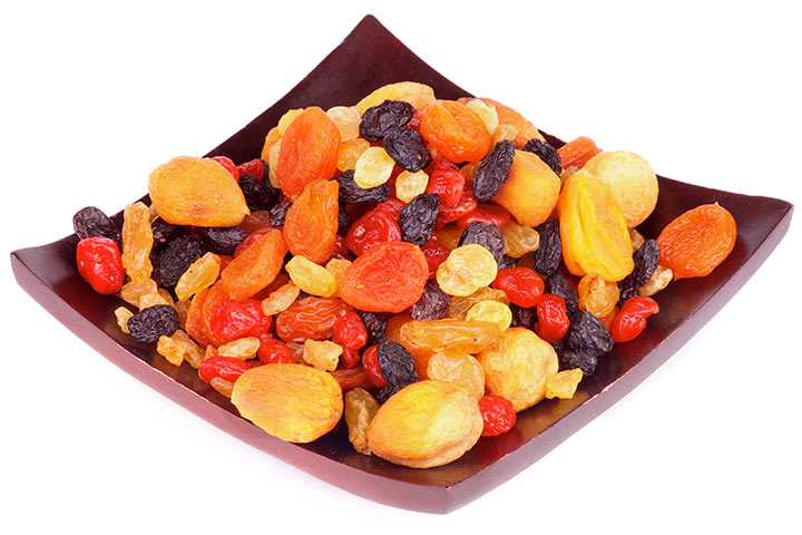 dried fruits fruits healthy