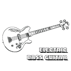 electric-bass-guitar