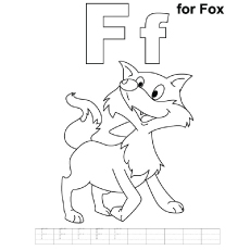 graphic regarding Fox Printable titled Greatest 25 Free of charge Printable Fox Coloring Web pages On line