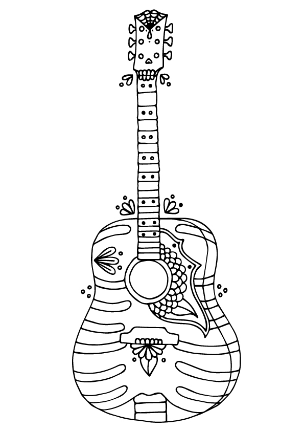 fancy-guitar