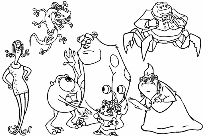 straw house coloring pages - photo#23