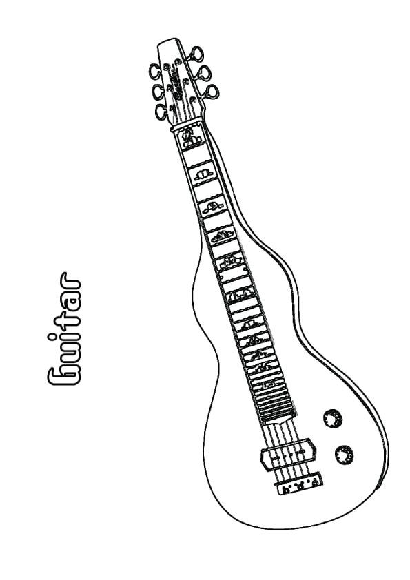 guitar-coloring