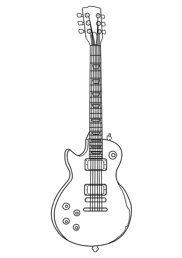 how-to-draw-a-electric-guitar