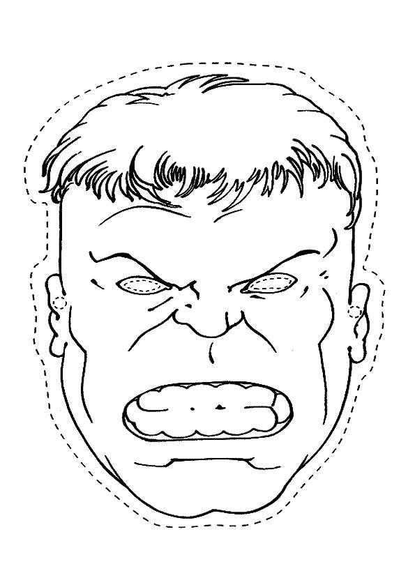 hulk-mask-cut-out