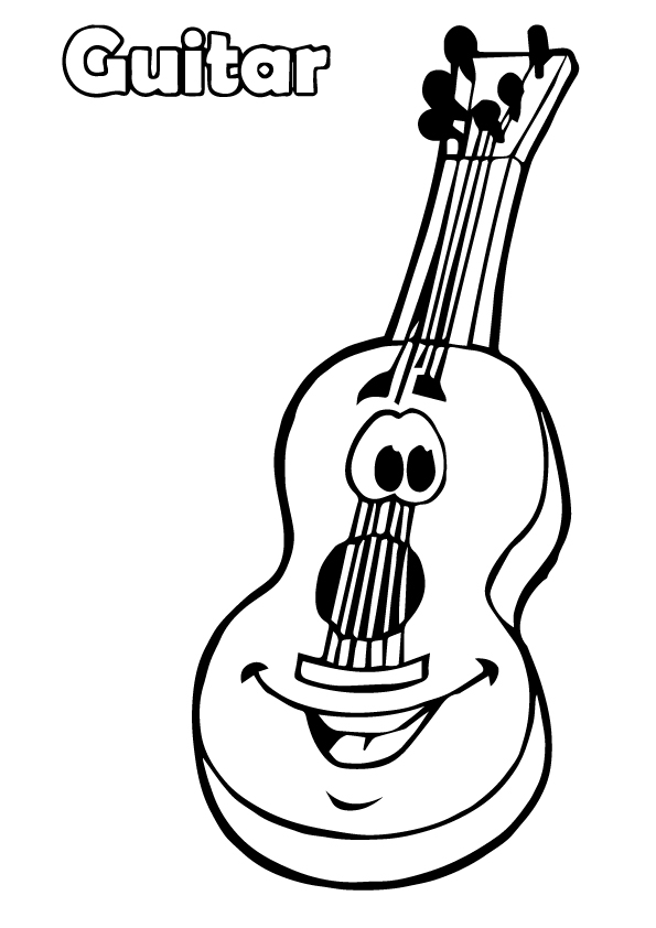 music_guitar_coloring