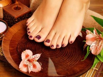 Is It Safe To Get A Pedicure During Pregnancy?