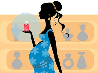 Is It Safe To Use Perfumes and Deodorants During Pregnancy?
