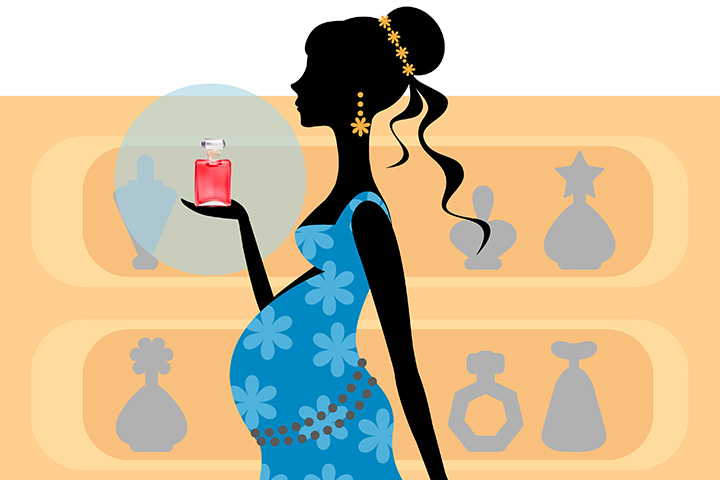 perfumes during pregnancy