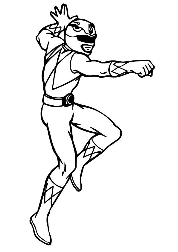 power-ranger-motion