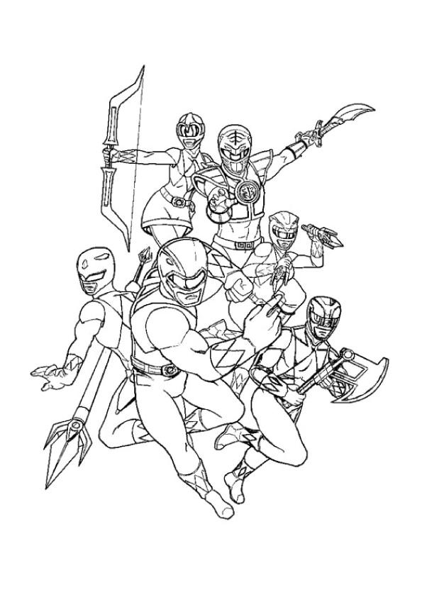 power-rangers-coloring-comicsy-comics