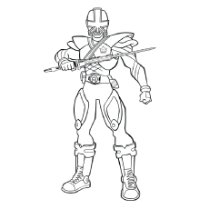 power-rangers-printable-coloring-pages