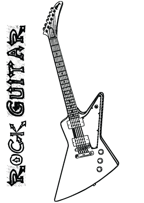 rock-guitar-coloring