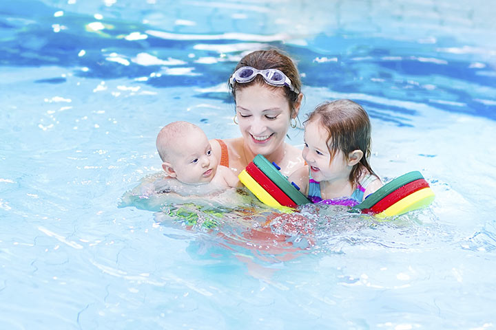 5 Important Water Safety Rules For Kids