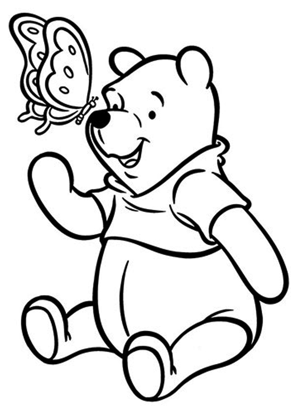 the-pooh-and-butterfly