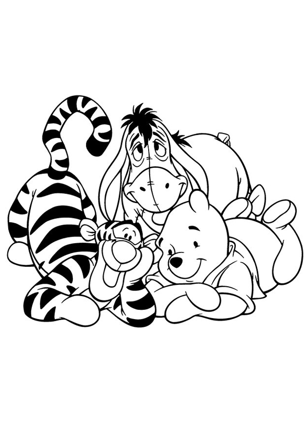 the-pooh-and-his-friends