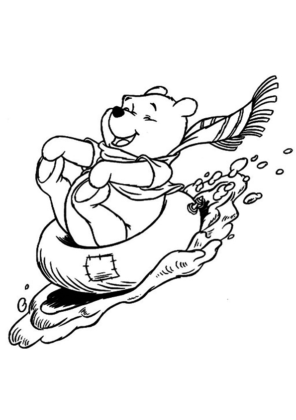 the-pooh-has-fun-in-the-snow
