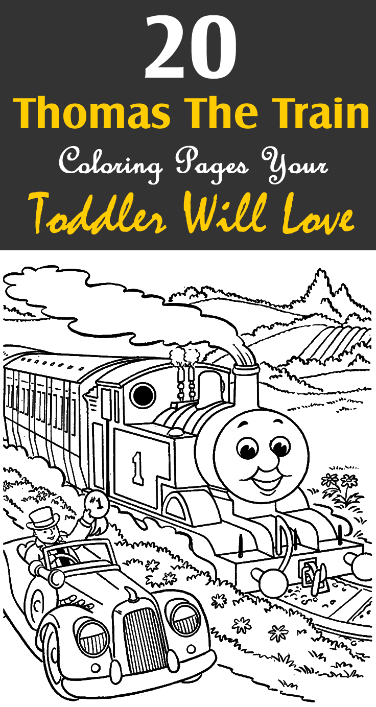 emily train coloring pages - photo#26