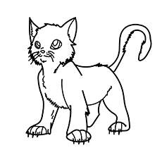warrior-cats-coloring-16