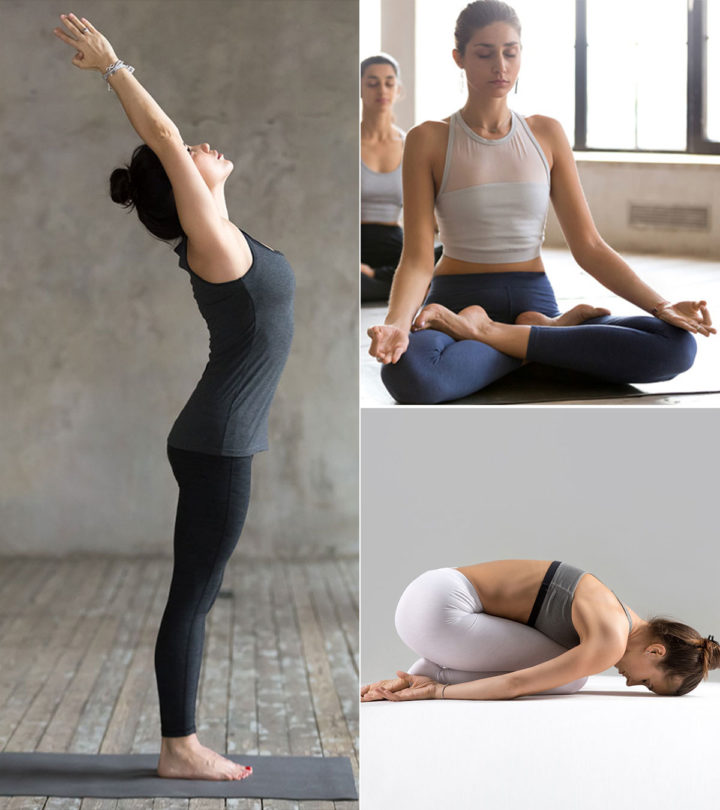 10 Benefits Of Yoga For Teenagers And 13 Simple Poses