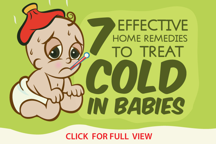 11-Effective-Home-Remedies-To-Treat-Cold-In-Babies