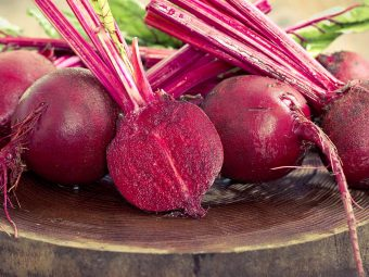 14 Yummy Beet Recipes For Your Baby