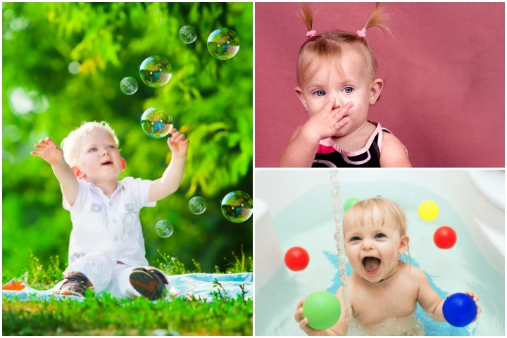 15 Learning Games And Activities For 16-Month-Old Baby