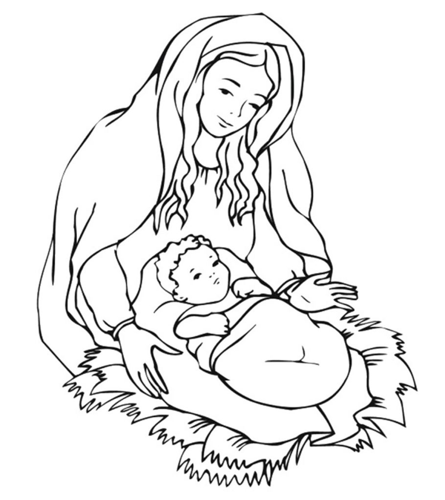 top 25 free printable christmas coloring pages online free printable christmas coloring pages