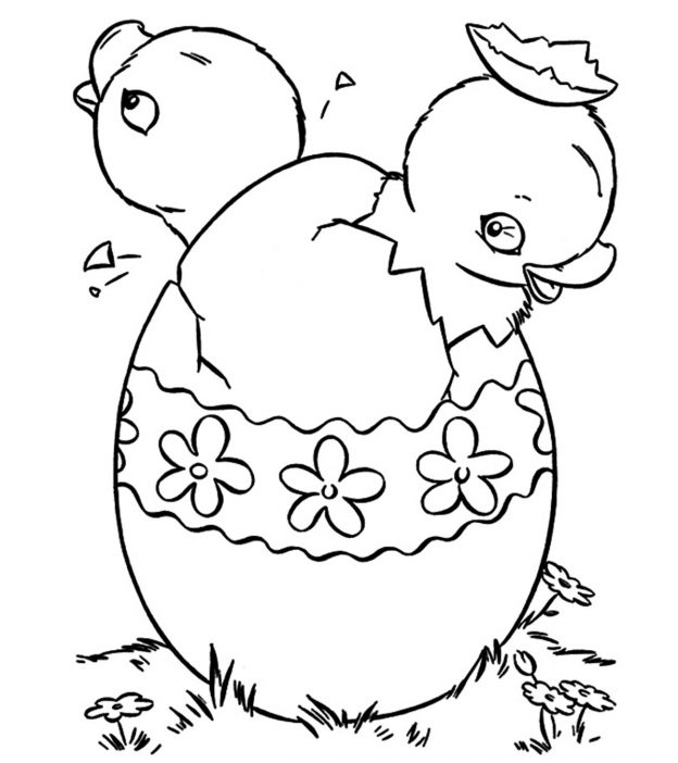 Top 25 Free Printable Easter Egg Coloring Pages Onlinerhmomjunction: Momjunction Coloring Pages Easter At Baymontmadison.com