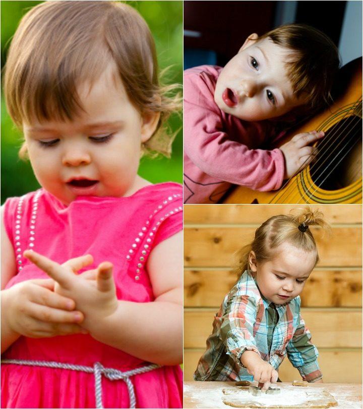 25 Fun Games And Activities For 18 Month Old