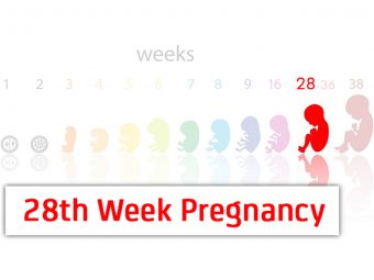 28th Week Pregnancy - Symptoms, Baby Development, Tips And Body Changes