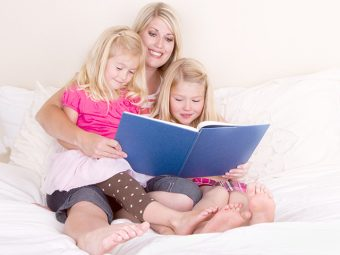 40 Evergreen Bedtime Stories You Can Read To Your Kids