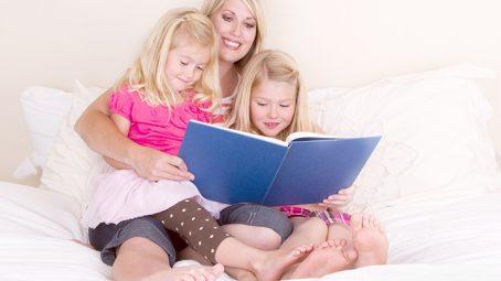 40 - bedtime stories for kids