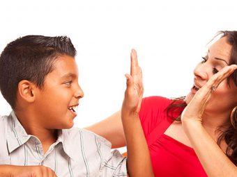 7 Effective Ways To Promote Positive Behavior In Children