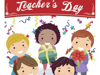 8 Fun Games And Activities To Celebrate Teacher's Day This Year