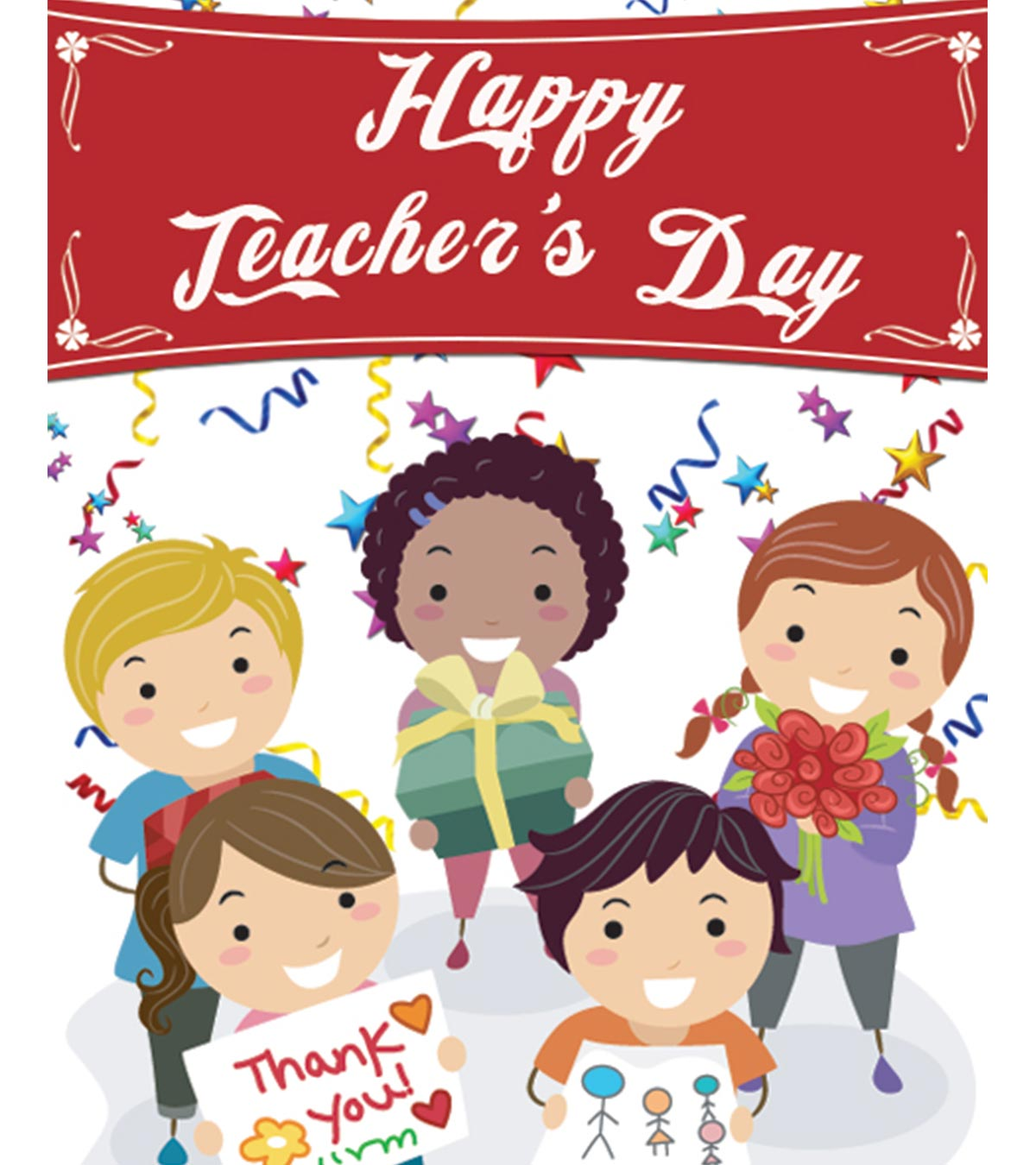 8 Fun Games And Activities To Celebrate Teacher S Day This Year