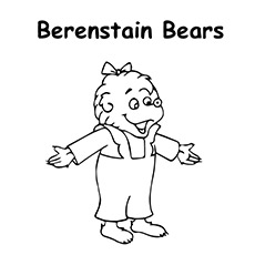 A-Berenstain-Bears-free
