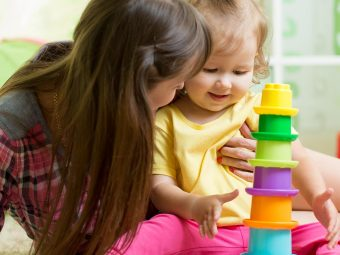 4 Learning Activities For Your 14 Month Old Baby