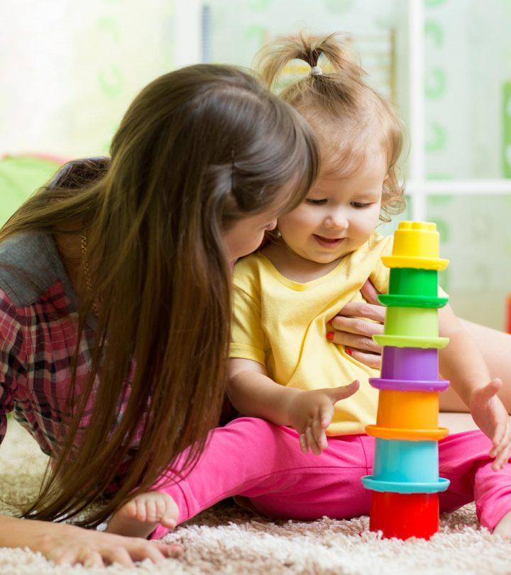 14 month baby activites