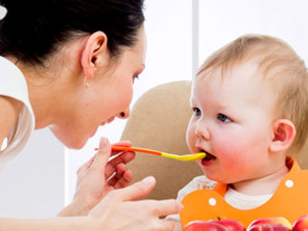 Apple Puree For Baby: Benefits, Recipes And Precautions