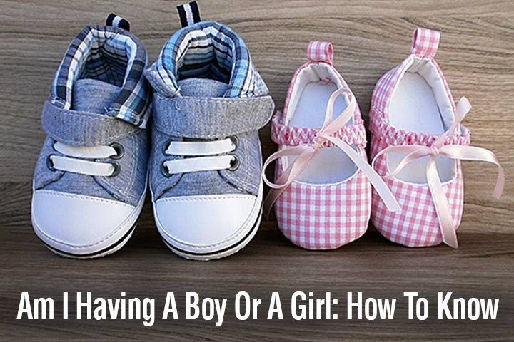 Is It A Boy Or Girl: Scientific Methods And Fun Ways To