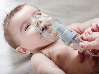 Asthma In Babies: Causes, Symptoms And Treatment